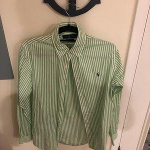 Polo Ralph Lauren Shirt Custom Fit